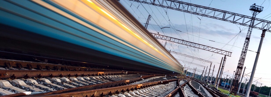 railway assets, rolling stock and infrastructure